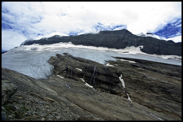 Kaltwasser Glacier, Valais, Switzerland