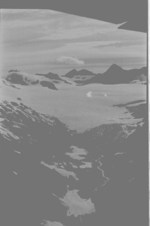 First Glacier, Alaska, United States