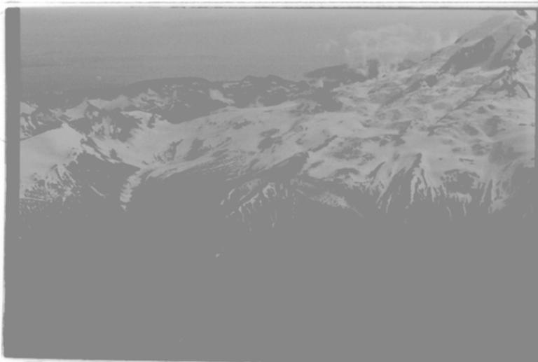 Drift Glacier, Alaska, United States