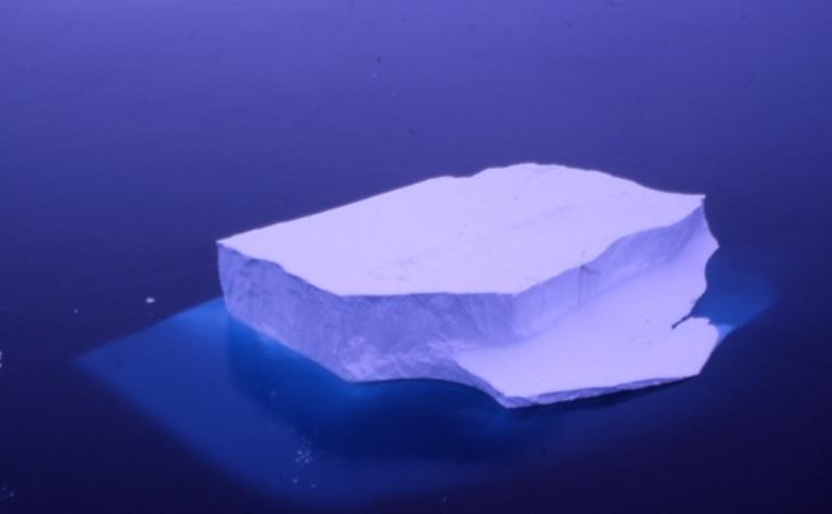 Iceberg 2578