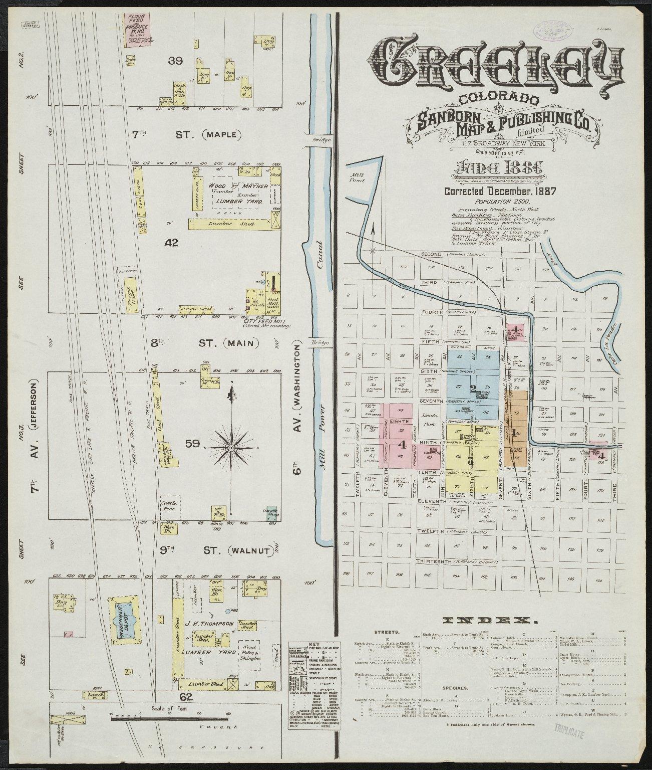 Greeley, Colorado