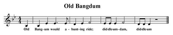 Old Bangdum