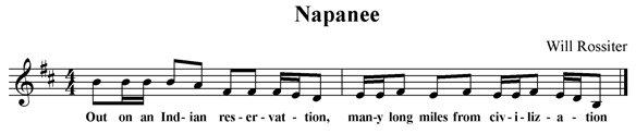Napanee