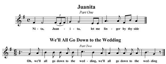 Juanita (Part 1)