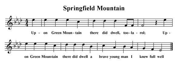 Springfield Mountain