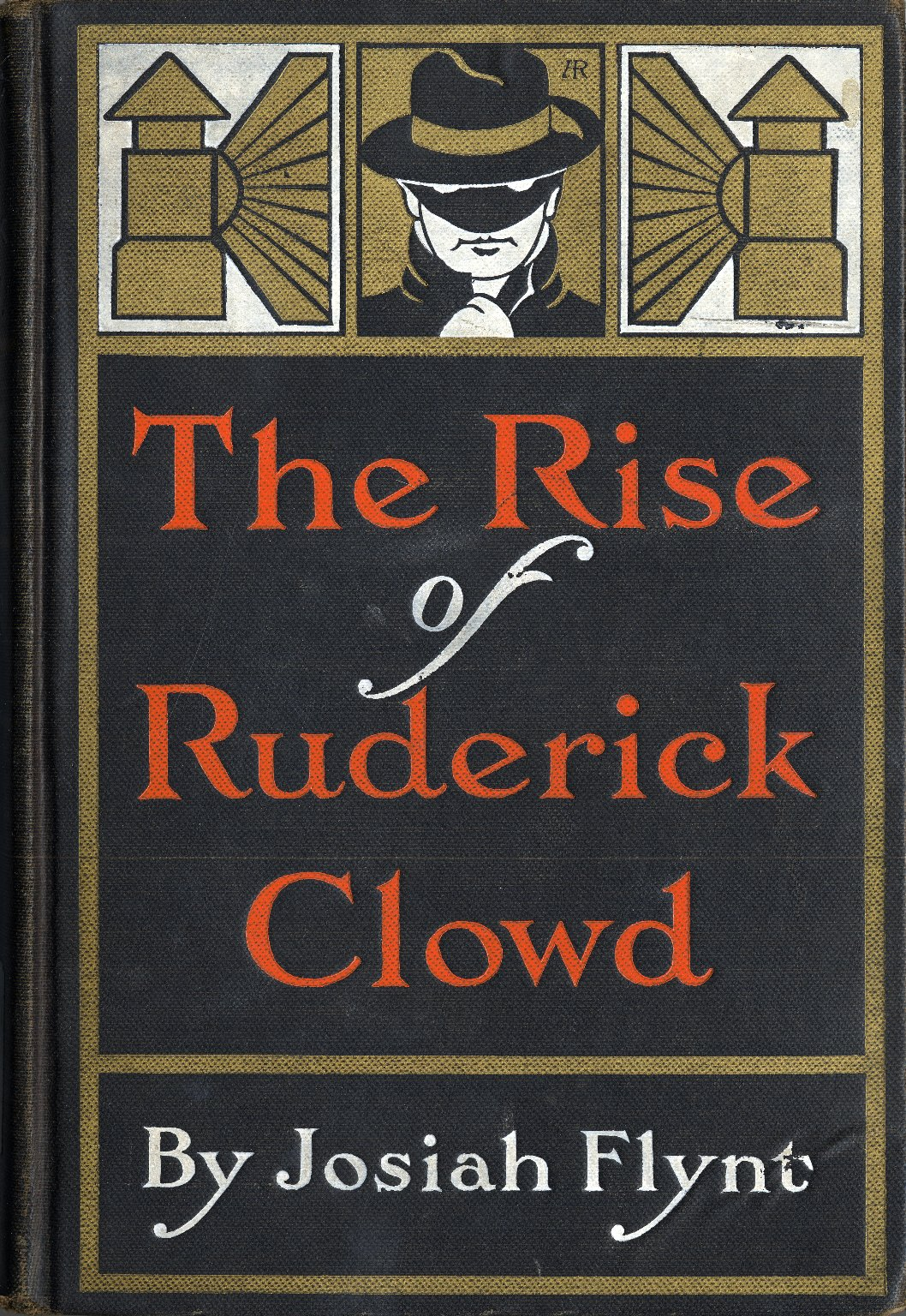 The rise of Ruderick Clowd