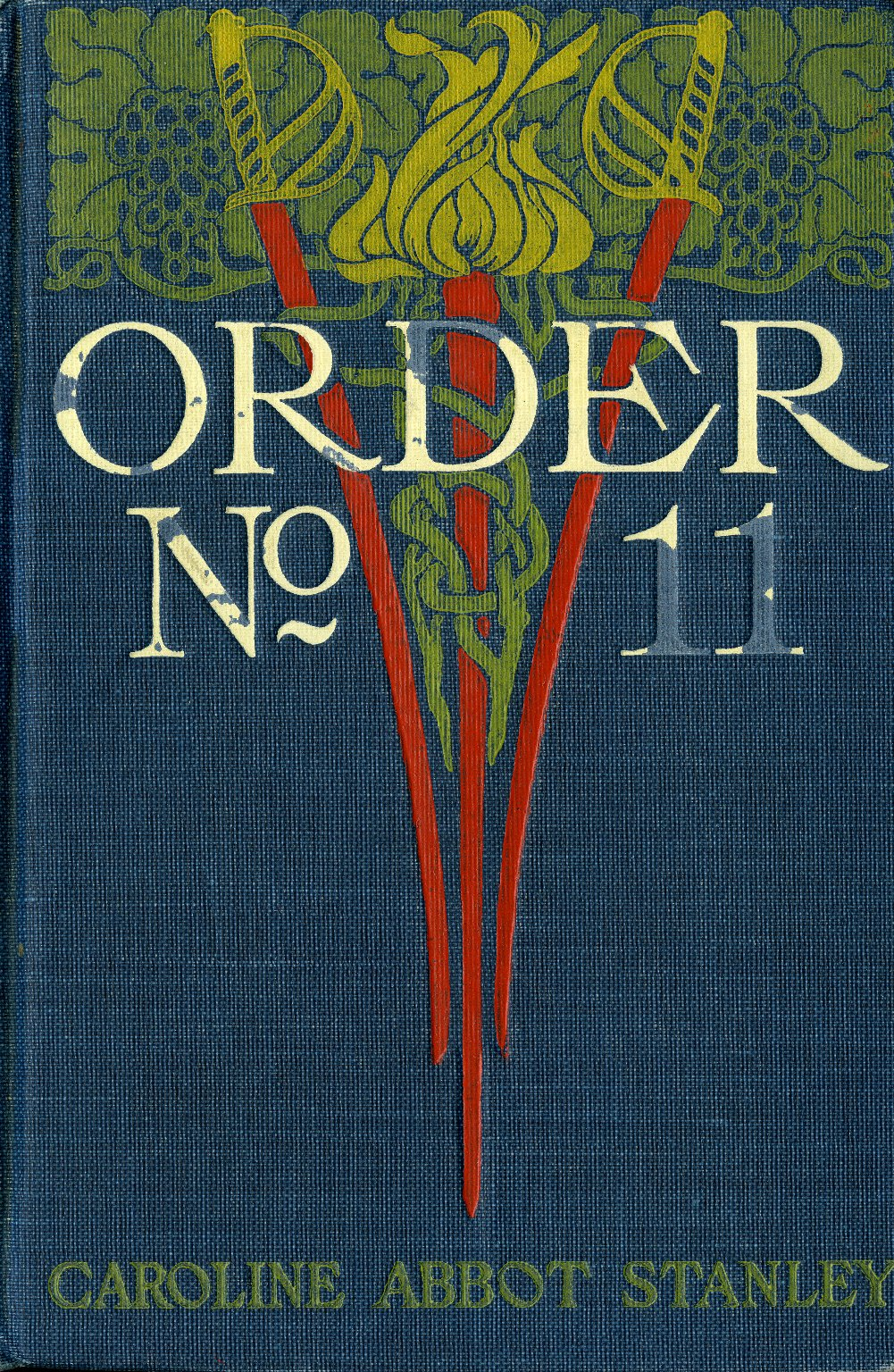 Order no. 11