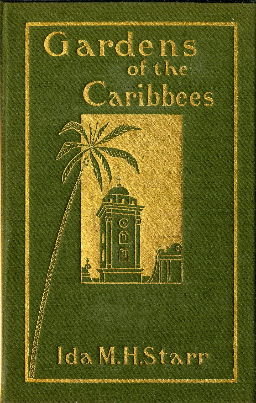 Gardens of the Caribbees