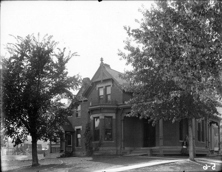 Cottage No. 1 Oct. 03 A