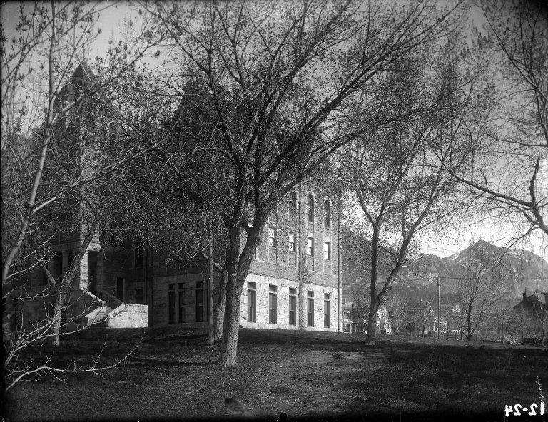 Hale Trees Mts. Spring (Rev)