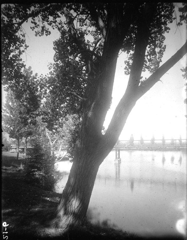 U Lake
