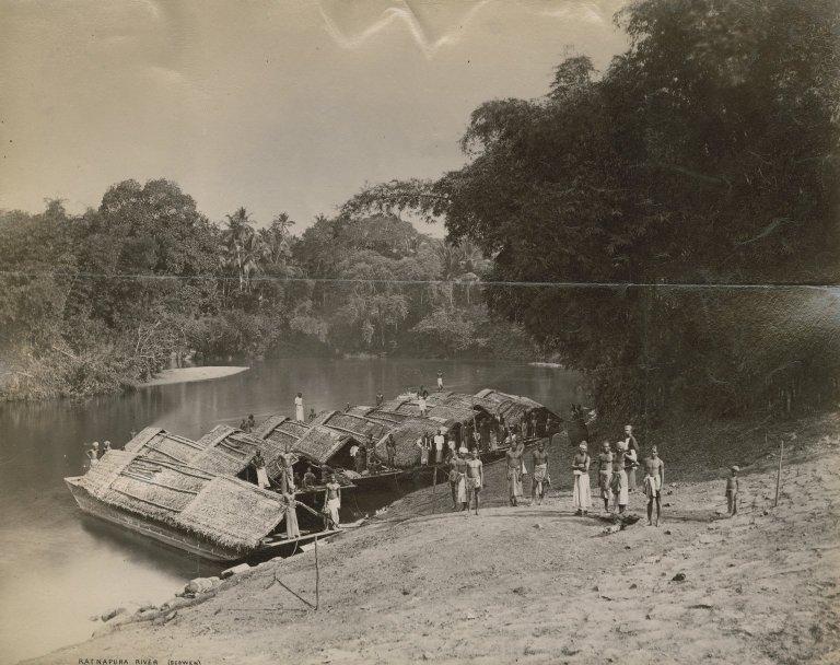 Ratnapura River