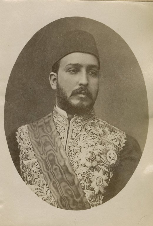 Tawfi?q Pasha, Khedive of Egypt