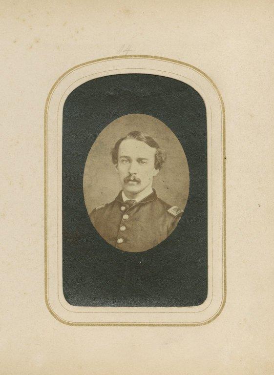 Lieutenant Grable
