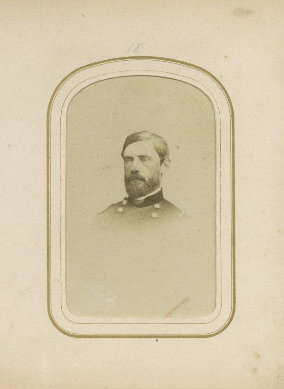 General Reynolds