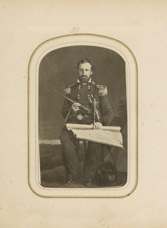 Gen. William S. Rosecrans