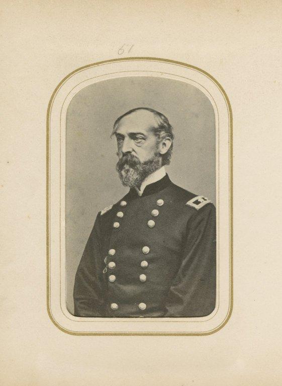 Gen. George Gordon Meade