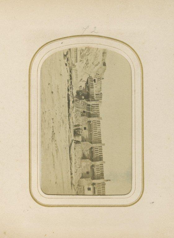 Officers' Quarters, Fort Sumter