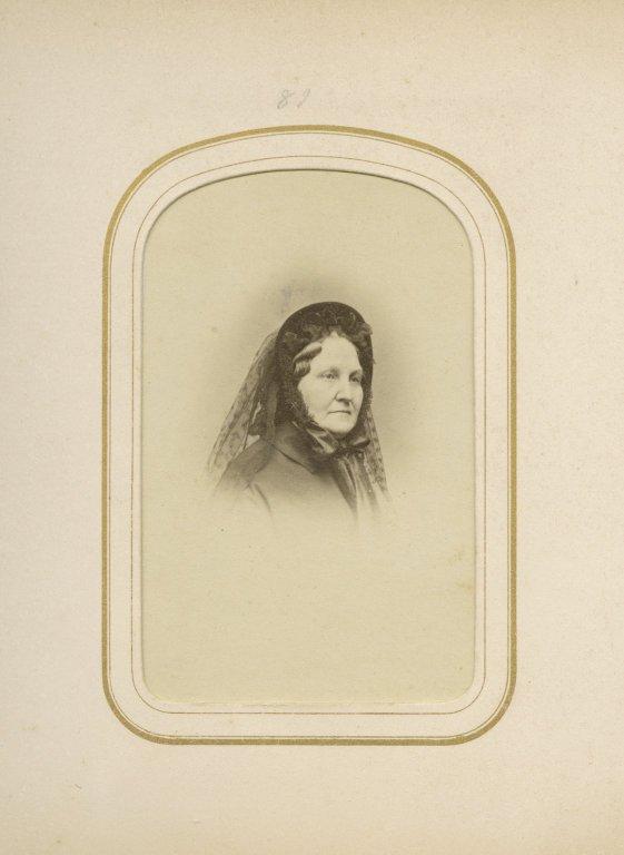 Mrs. William H. Furness
