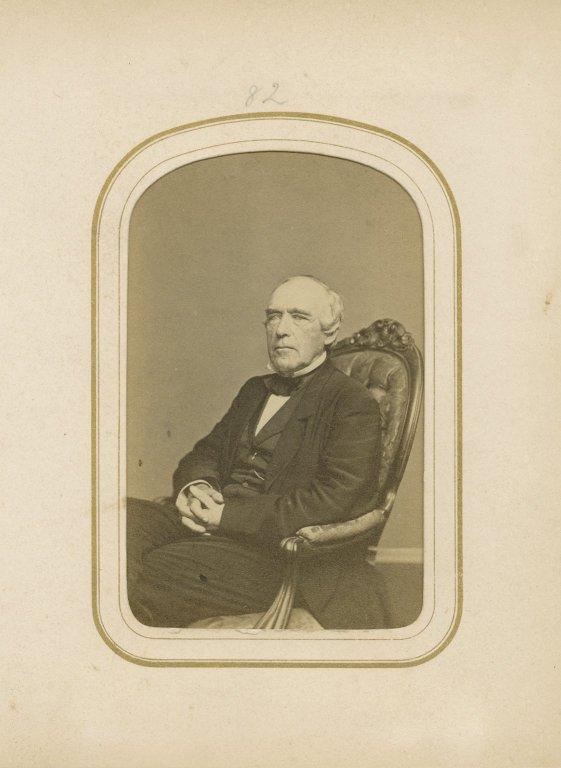 William H. Furness