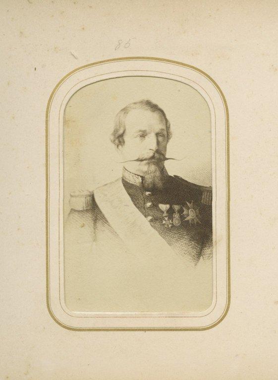 Louis Napoleon