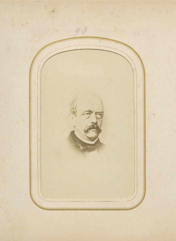 Count Bismarck