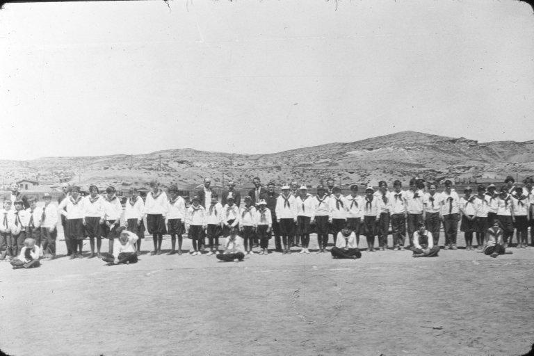 Rock Springs, Wyo. May 22, 1926