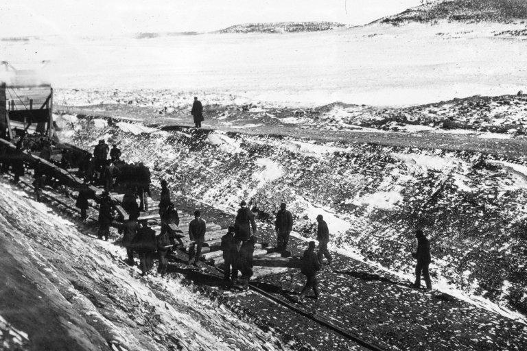 Wyoming 1900
