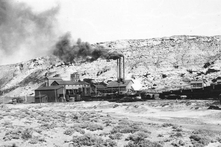 Superior, Wyoming 1914 UPCC