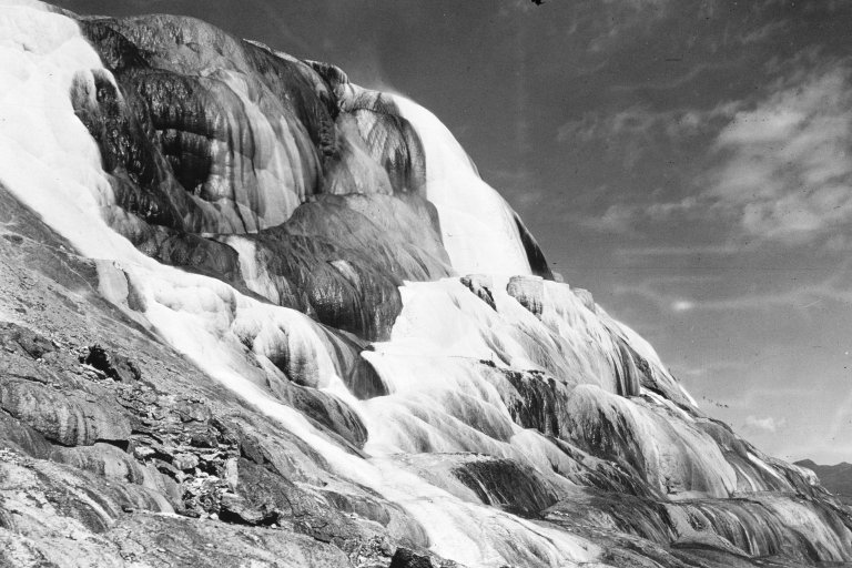 Yellowstone, Wyo 1902