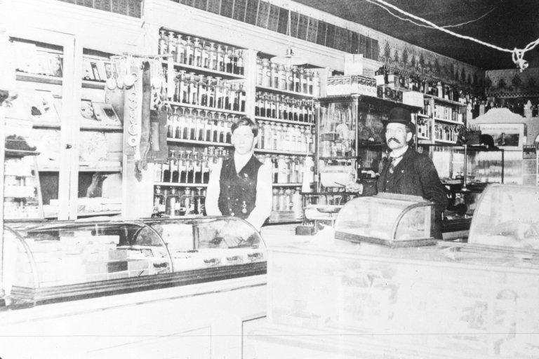 Rock Springs, Wyo. 1903-04