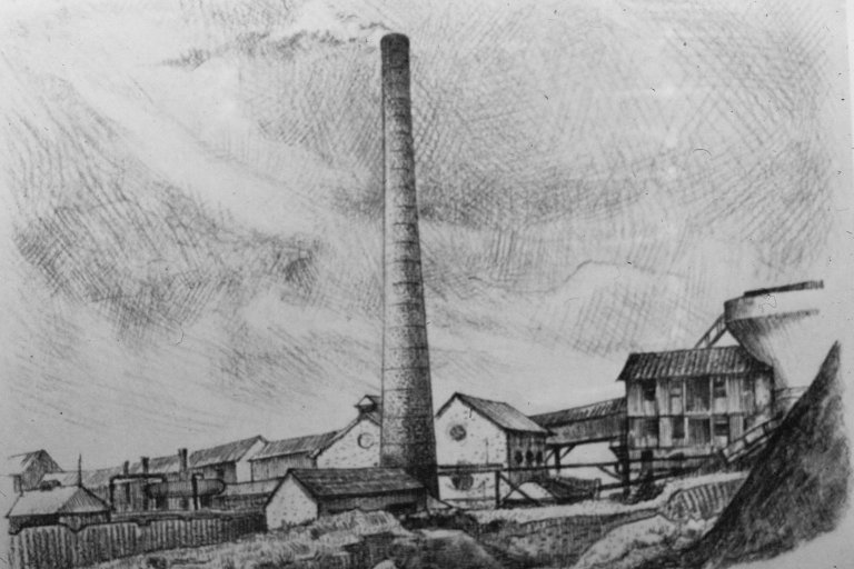 A History of the Scottish Miners