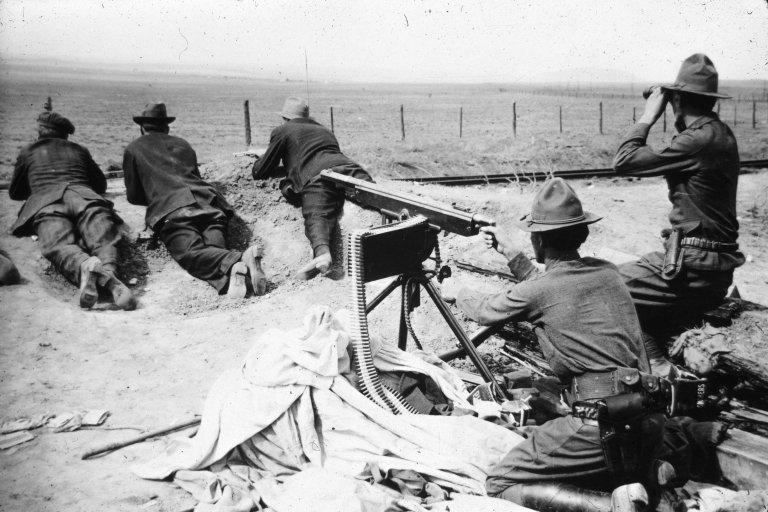Ludlow SHSC 1914