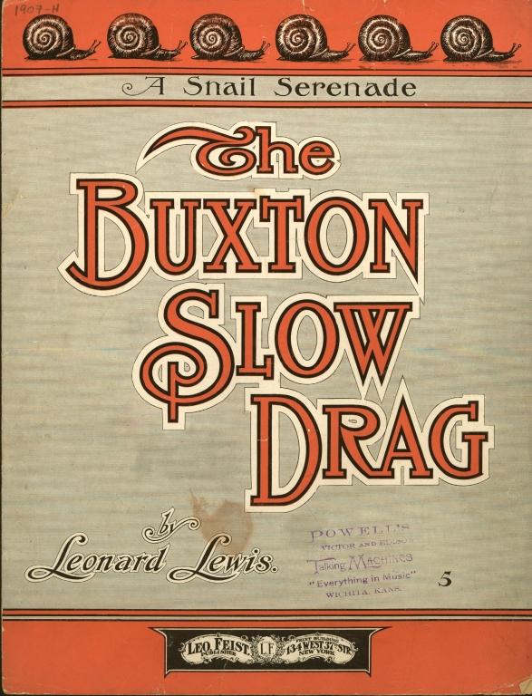 The Buxton slow drag
