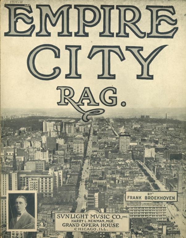 Empire City rag
