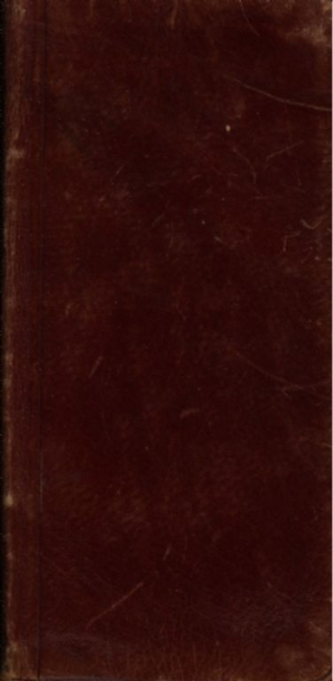Excelsior diary for 1882