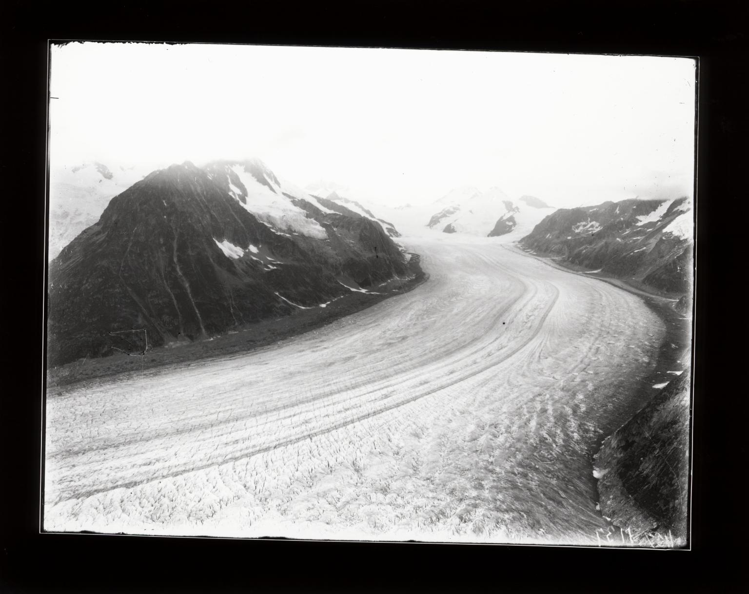Grosser Aletsch, Valais, Switzerland