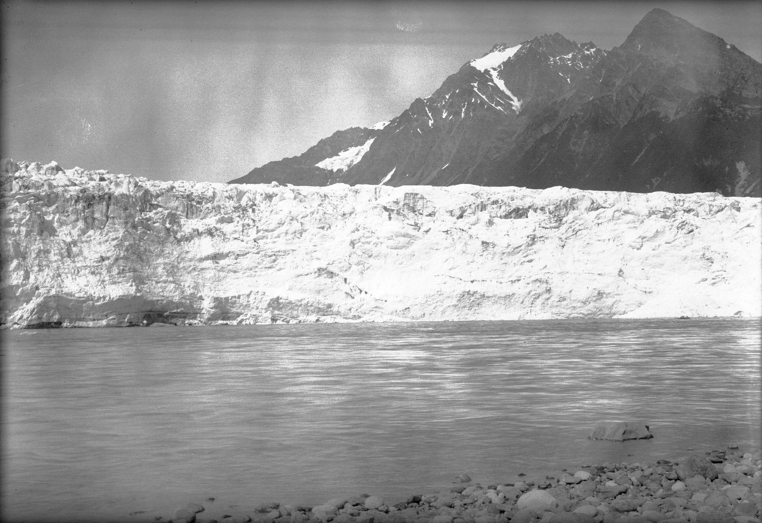 Childs Glacier, Alaska, United States