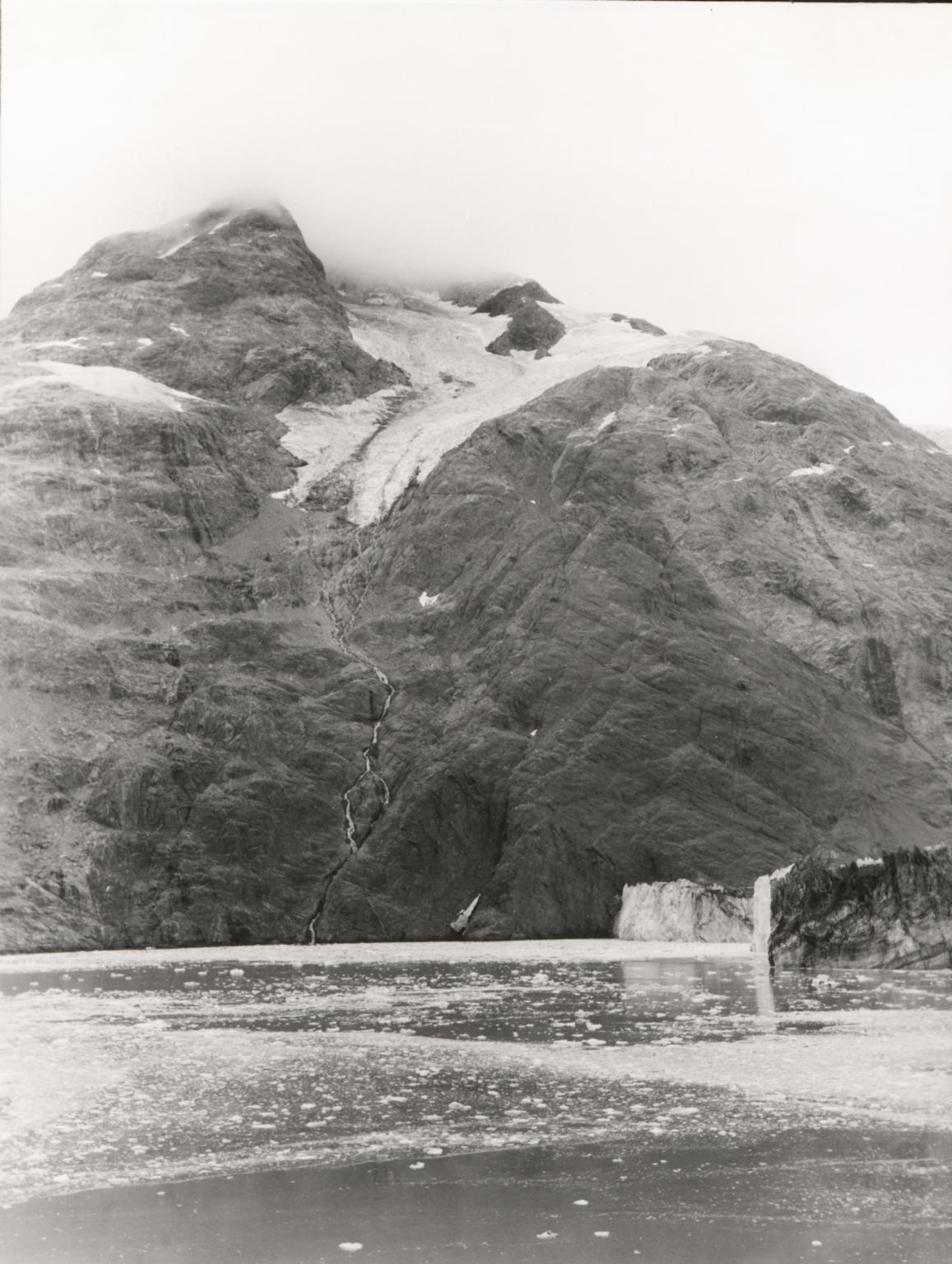Clark Glacier, Alaska, United States
