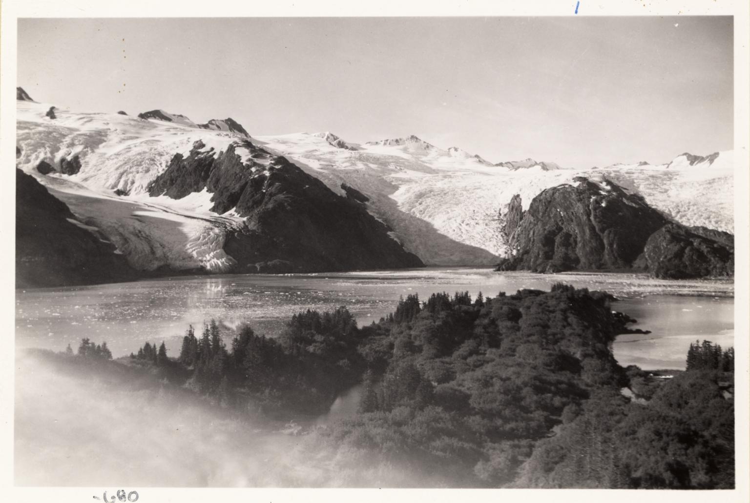 Marquette Glacier, Alaska, United States