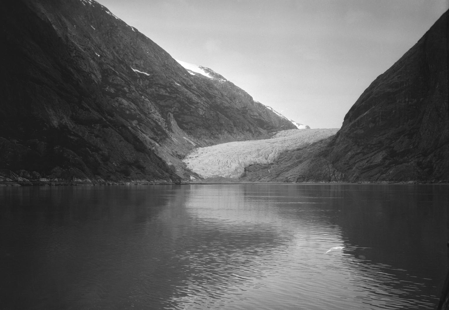 North Dawes Glacier, Alaska, United States