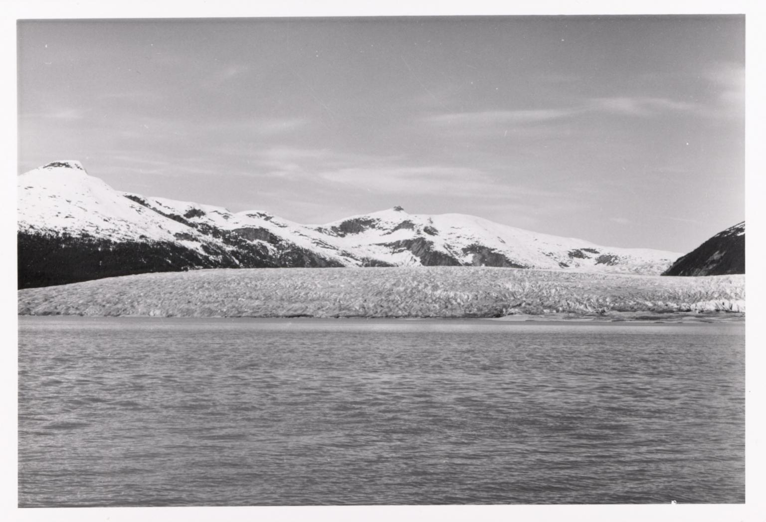 Taku Glacier, Alaska, United States