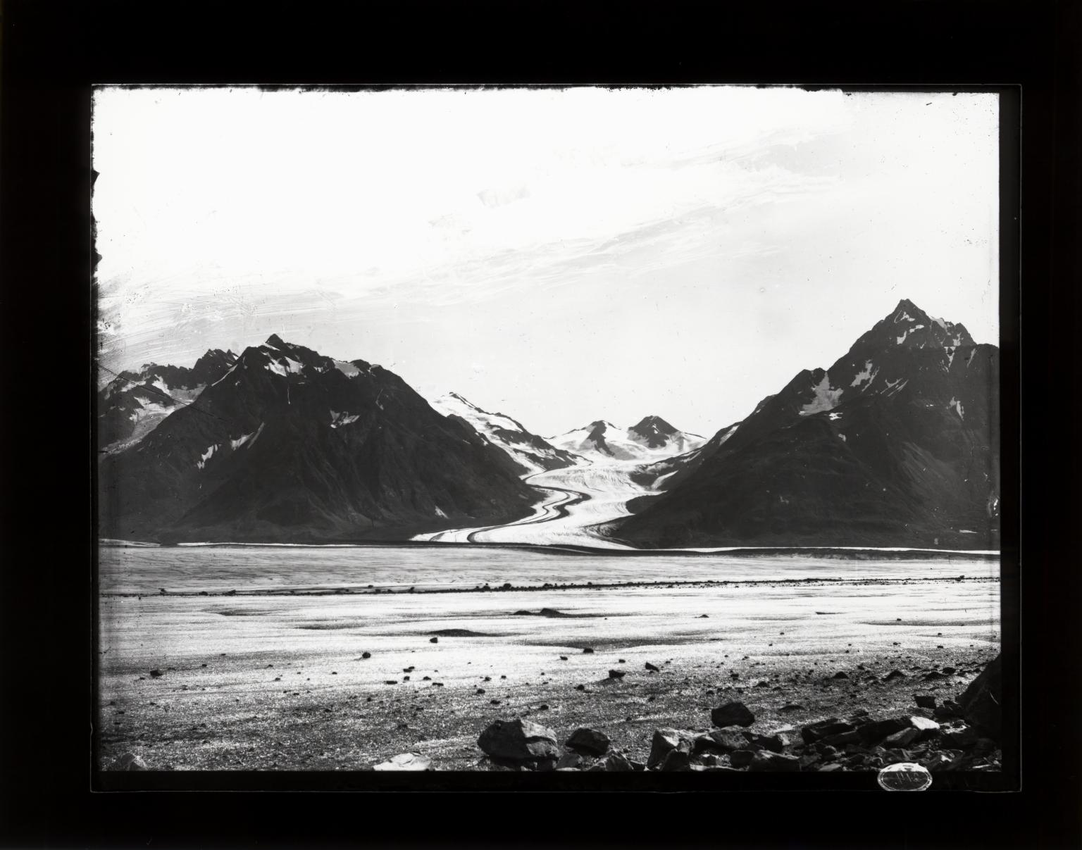 White Glacier, Alaska, United States
