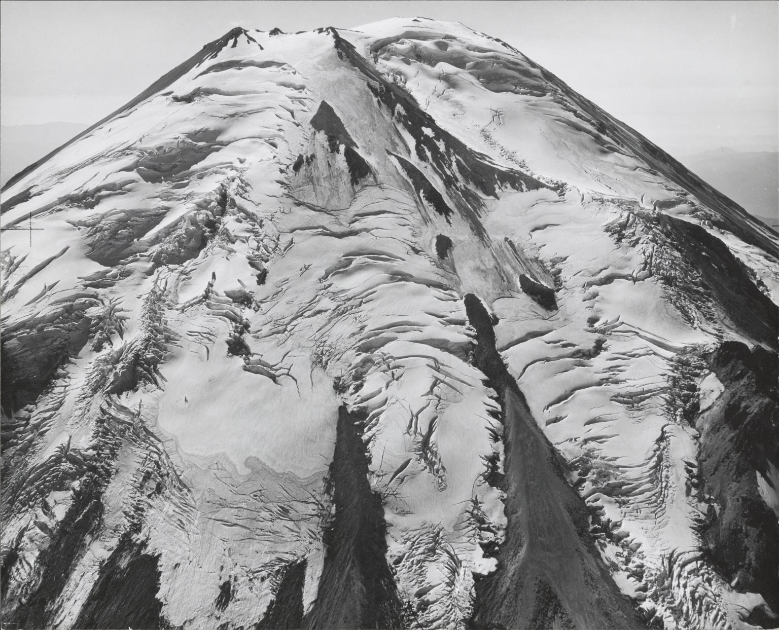 Mount Saint Helens, Washington