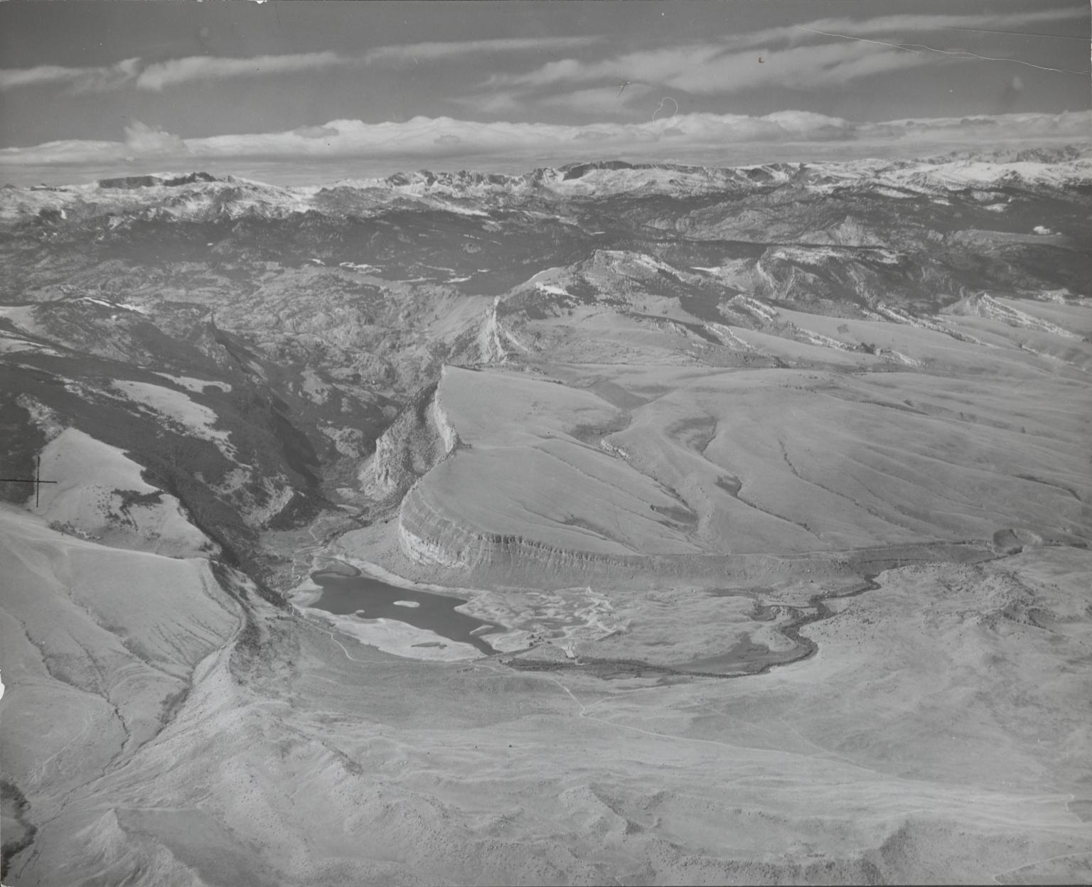 Wind River Range, Wyoming