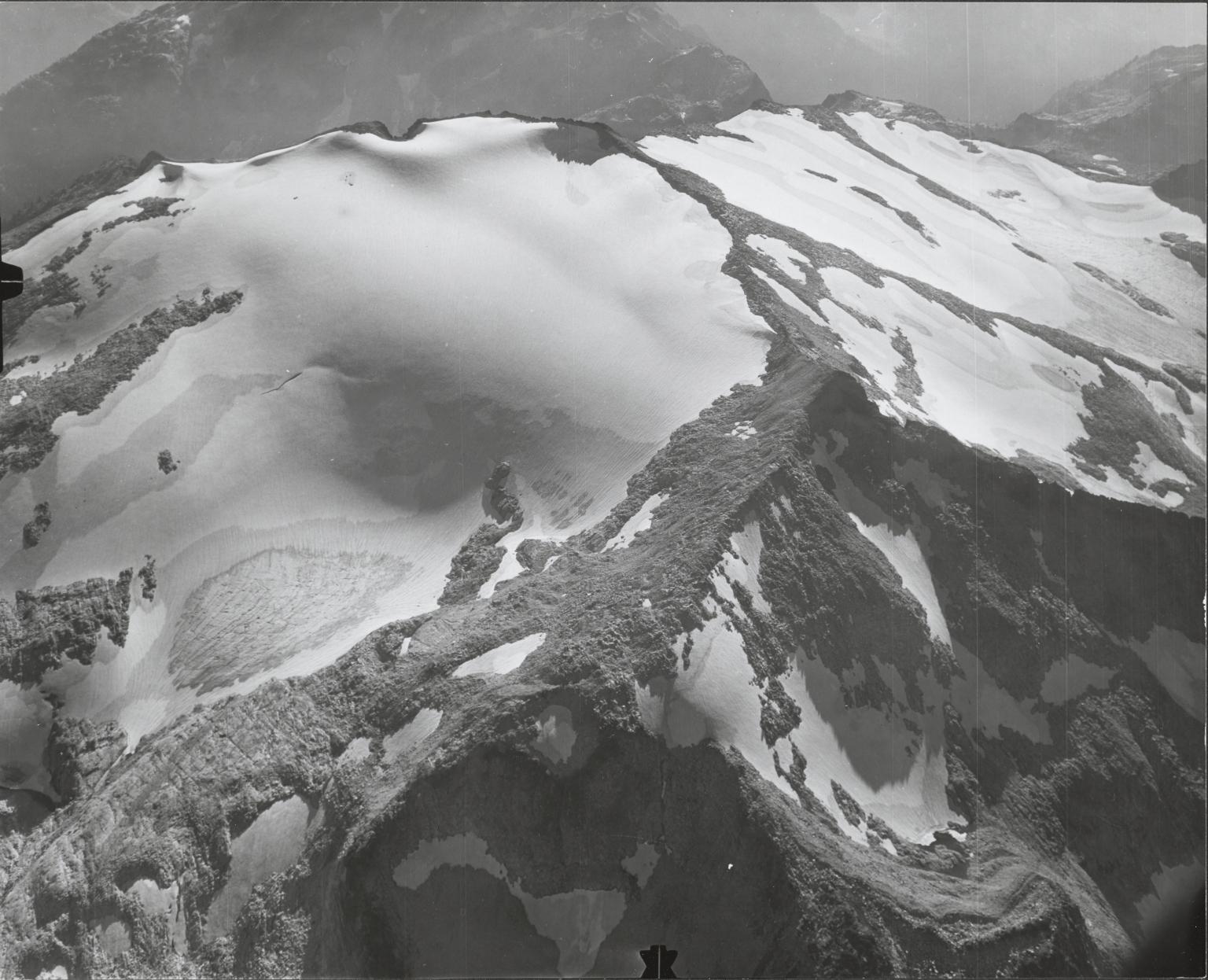 Mount Hinman, Washington