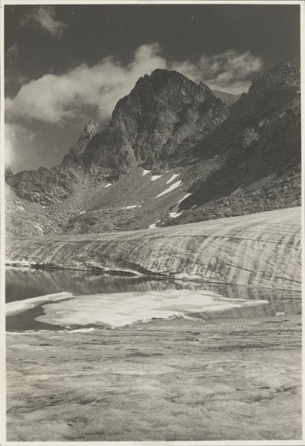 Wells Creek, Wyoming