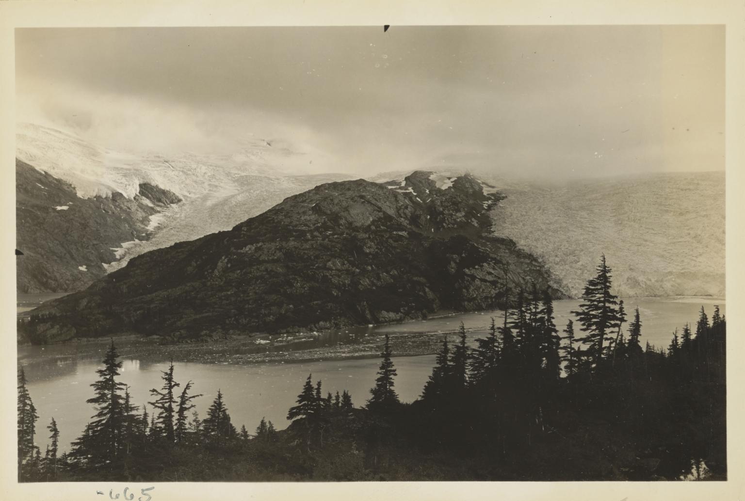 Beloit Glacier, Alaska