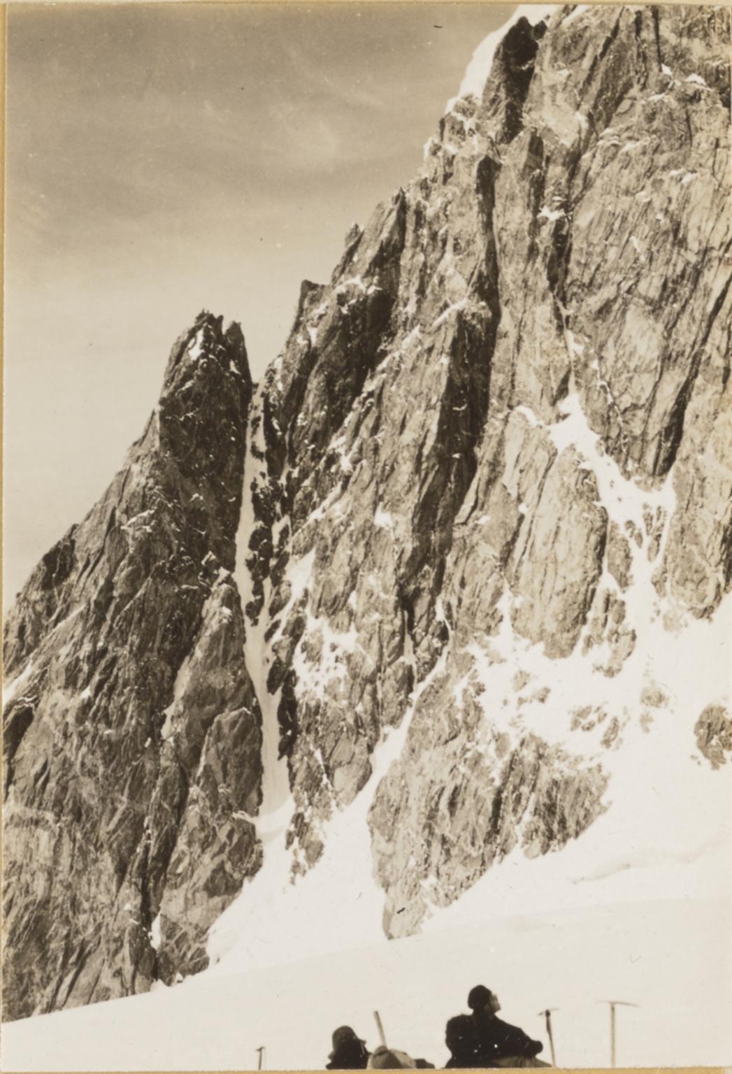 Mount Waddington, state unknown
