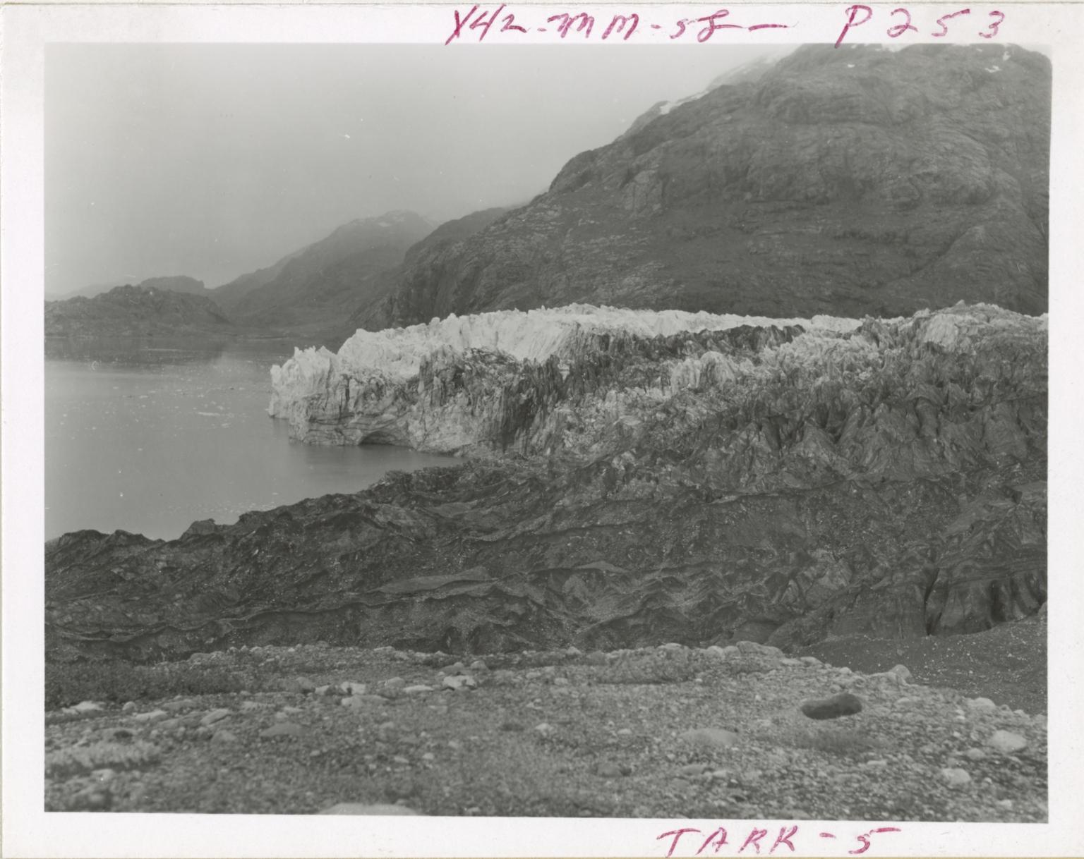Margerie Glacier, Alaska